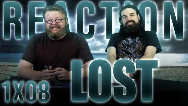 LOST S1 Ep08 Thumbnail