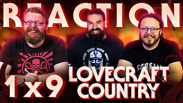 Lovecraft Country 1×9 Thumbnail