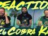 Cobra Kai 1×6 Reaction