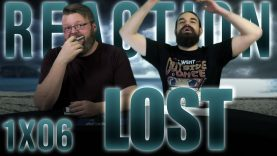 Lost 1×6 Reaction