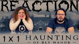 The Haunting of Bly Manor 1×1 Reaction