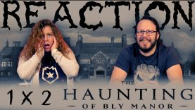The Haunting of Bly Manor 1×2 Reaction
