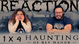 The Haunting of Bly Manor 1×4 Reaction