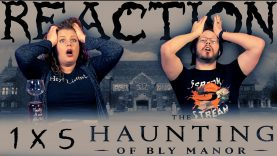 The Haunting of Bly Manor 1×5 Reaction