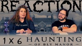 The Haunting of Bly Manor 1×6 Reaction