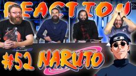 Naruto 52 Reaction