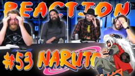Naruto 53 Reaction