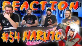 Naruto 54 Reaction