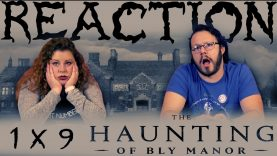 The Haunting of Bly Manor 1×9 Reaction