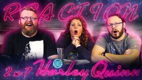 Harley Quinn 2×6 Reaction