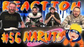 Naruto 56 Reaction