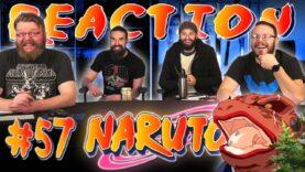 Naruto 57 Reaction