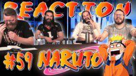 Naruto 59 Reaction
