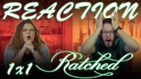 Ratched 1×1 Reaction