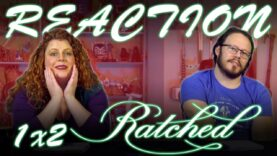 Ratched 1×2 Reaction