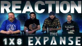 The Expanse 1×8 Reaction
