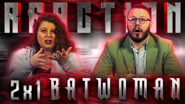 Batwoman 2×1 Thumbnail