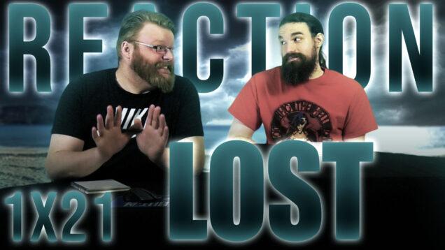 LOST S1 Ep21 Thumbnail