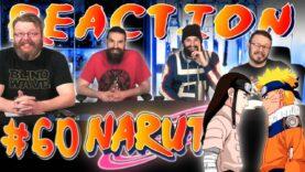 Naruto 60 Reaction