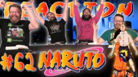 Naruto 62 Reaction