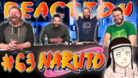 Naruto 63 Reaction