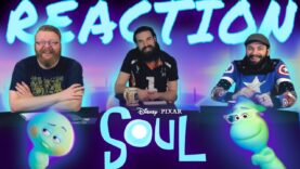 Soul Movie Reaction