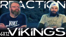 Vikings 6×12 Reaction