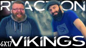 Vikings 6×17 Reaction