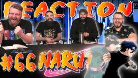 Naruto 66 Reaction