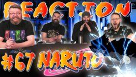 Naruto 67 Reaction