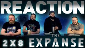 The Expanse 2×8 Reaction