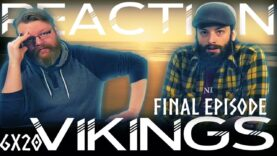 Vikings 6×20 Reaction
