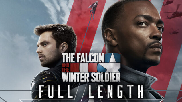 The Falcon and The Winter Soldier FL Thumbnail