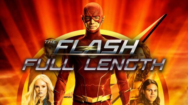 The Flash FL Thumbnail
