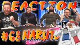 Naruto 68 Reaction