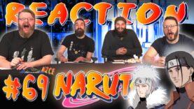 Naruto 69 Reaction