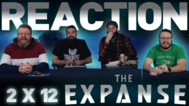 The Expanse 2×12 Reaction