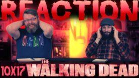 The Walking Dead 10×17 Reaction