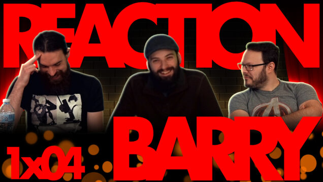 Barry-Reaction-1×04