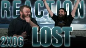 Lost 2×6 Reaction