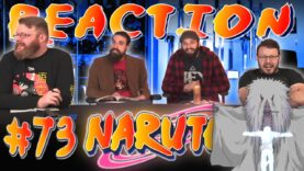 Naruto 73 Reaction