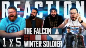 The Falcon and the Winter Soldier 1×5 Reaction