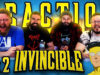 Invincible 1×2 Reaction Thumbnail