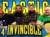 Invincible 1×4 Reaction Thumbnail