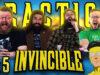 Invincible 1×5 Reaction Thumbnail