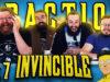 Invincible 1×7 Reaction Thumbnail