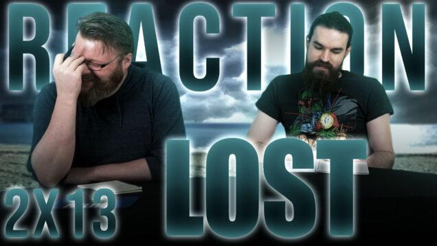 LOST S2 Ep13 Thumbnail