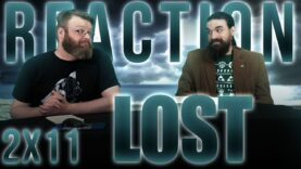 Lost 2×11 Reaction