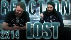 Lost 2×14 Reaction