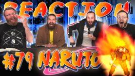 Naruto 79 Reaction